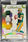 Hall of Favre! Guide to the Top Brett Favre Cards of All-Time 30