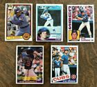 Ryne Sandberg Cards, Rookie Cards and Autographed Memorabilia Guide 6