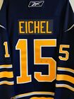 Jack Eichel Signs Exclusive Autograph Card Deal with Leaf 7