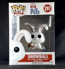 Ultimate Funko Pop Secret Life of Pets Figures Gallery and Checklist 13