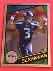 You May Have Russell Wilson Rookie Cards, But Do You Have His First Card? 22