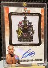 2012 Topps UFC Bloodlines Trading Cards 42