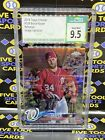 Bryce Harper Rookie Card Unveiled by Topps 18