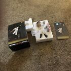 SF GIANTS HUNTER PENCE FENCE CATCH 2015 BOBBLEHEAD & CARD AT&T PARK SGA NEW