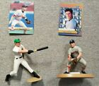 Nomar Garciaparra 1999 Classic Doubles Opened Starting Line Up Figures & Cards
