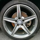 Rim Wheel 205 Type Convertible C300 18x8 1 2 Amg Fits 15 18 MERCEDES C CLASS 602