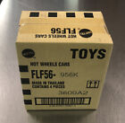 HOT WHEELS TEAM TRANSPORT FACTORY SEALED CASE  FLF56 956 K  CONTAIN 4 PIECES