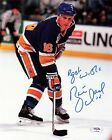 Brett Hull Cards, Rookie Cards and Autographed Memorabilia Guide 43