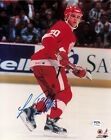 Luc Robitaille Cards, Rookie Cards and Autographed Memorabilia Guide 35