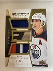 Ryan Nugent-Hopkins Rookie Cards and Autograph Memorabilia Guide 21