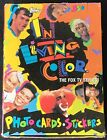1992 Topps In Living Color Trading Cards 19