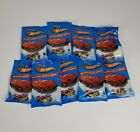 2013 Hot Wheels Mystery Models Series 2 Walmart Exclusives Lot of 9 Sealed NOS