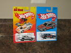 Hot Wheels Lot of 2 1984 Hurst Olds Coupe Variation 84 Oldsmobile The Hot Ones