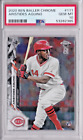 Top Options Before the Aristides Aquino Rookie Cards 24