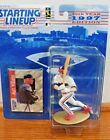 Matt Williams Cleveland Indians 1997 Starting Lineup Baseball -  New in package