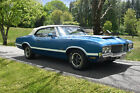 1970 Oldsmobile 442 NUMBERS MATCH 455 DUAL GATE HURST BEAUTIFUL OLDS 442 CONVERTIBLE, #'s MATCHING 455, HURST DUAL GATE, EX. COND.