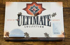 2018-19 Upper Deck Ultimate Collection Factory Sealed Hockey Hobby Box