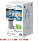 Intex 28684 Electric Above Ground Pool Heater w Thermometer  22KW 220V