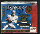 2000 Pacific Private Stock Football 11