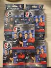 2021 Parkside NWSL Premiere Edition Trading Cards Hanger Box Sealed New Lot of 5
