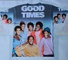1975 Topps Good Times Trading Cards 24