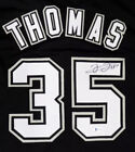 Frank Thomas Rookie Cards and Autograph Memorabilia Guide 39