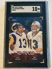 Kurt Warner Cards, Rookie Cards and Autographed Memorabilia Guide 12