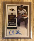2015 Panini Contenders Football Rookie Ticket Autograph Variations Guide Update 88