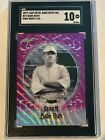 2019 Leaf Metal Babe Ruth Collection Baseball Cards - Special Edition Box 14