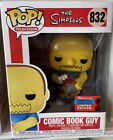 Ultimate Funko Pop Simpsons Figures Gallery and Checklist 70