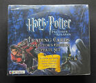 Harry Potter And The Prisoner of Azkaban Update Cards Booster Box Artbox Sealed