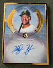 2020 Topps Transcendent Collection Baseball Cards - Checklist Added 21