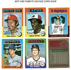 Collecting Baseball Card Oddities, Part 3: Topps Premiums and Test Issues 12