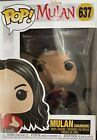 Ultimate Funko Pop Mulan Figures Checklist and Gallery 35
