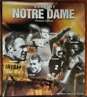Notre Dame, Upper Deck Sign Multi-Year Exclusive Trading Card Deal 2
