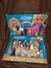 Vintage Disney Snow White Once Upon a Time Playset in NEW IN BOX Mattel B12