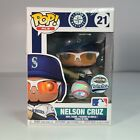 Ultimate Funko Pop MLB Baseball Figures Checklist and Gallery 143
