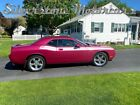 2010 Dodge Challenger R/T 2010 Furious Fuchsia R/T 6 Speed HEMI Low Miles Never Driven In the Rain
