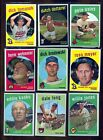 1959 Topps Football Cards 15