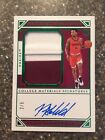 2019-20 Immaculate Collection Collegiate Basketball Cards 16