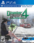 Disaster Report 4 Summer Memories PS4 Sony PlayStation 4 2019 Brand New