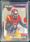 2017 Sage Autographed Football Cards - Checklist Added 4