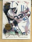 2000 Pacific Private Stock Football 9