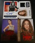 2014 Panini Country Music Trading Cards 4