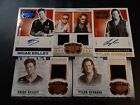 2014 Panini Country Music Trading Cards 15
