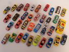 Lot of 36 NASCAR Diecast 164 Race Cars various brands and 1 larger car