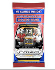 2020 Panini Prizm Football Cello Pack Brand New Factory Sealed NFL Trading Cards
