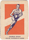 Top 15 George Mikan Basketball Cards 23