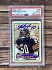 Mike Singletary Cards, Rookie Cards and Autographed Memorabilia Guide 30