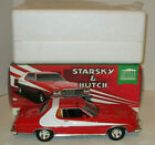 Greenlight Artisan 1:18 Starsky and Hutch 1976 Ford Gran Torino EXCELLENT